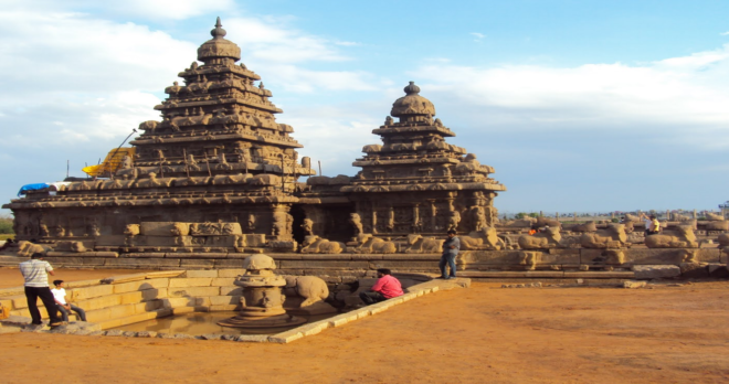 South India Package - WorldEscape Tours